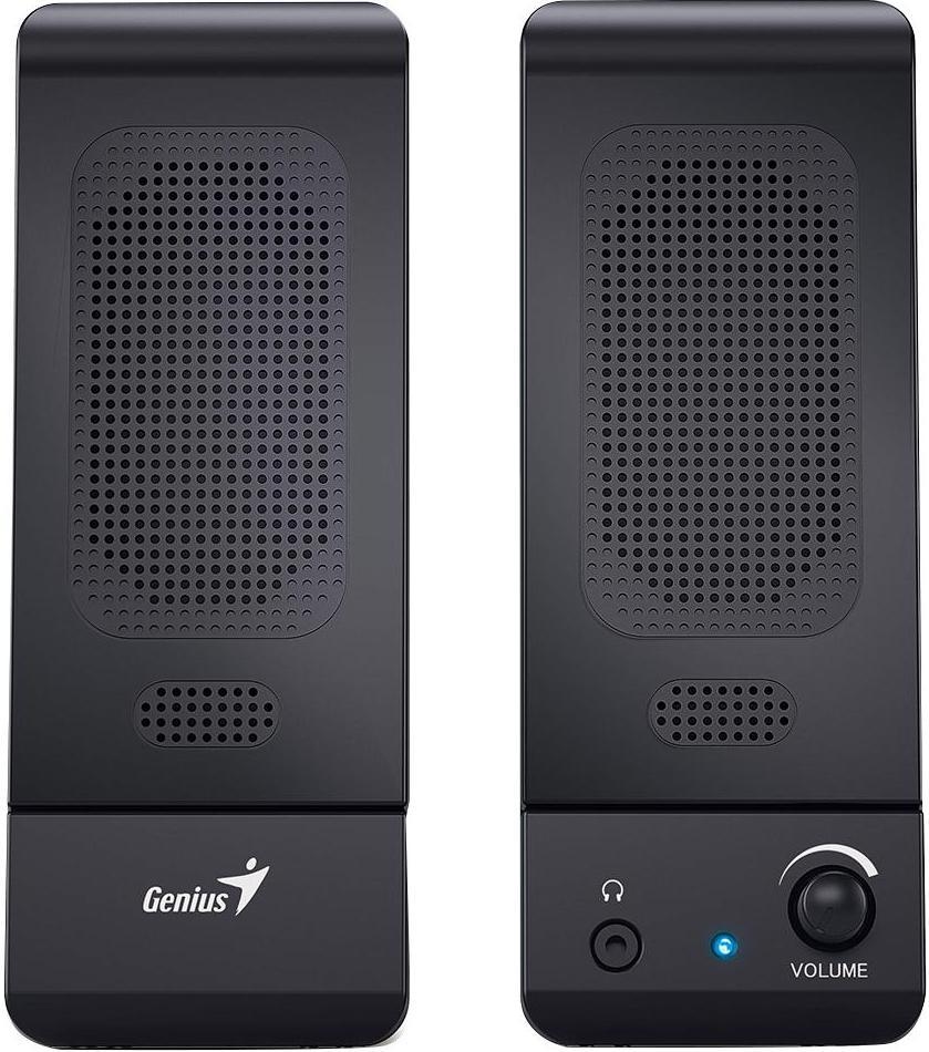 Колонки Genius SP-U120 чорні