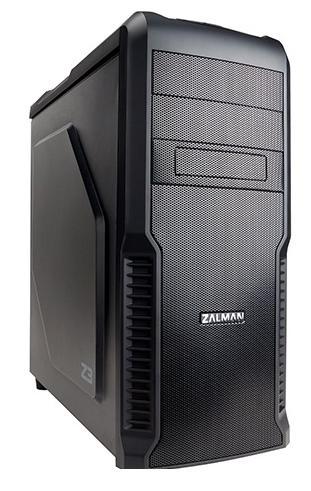 Купить Корпус Zalman Z3 чорний