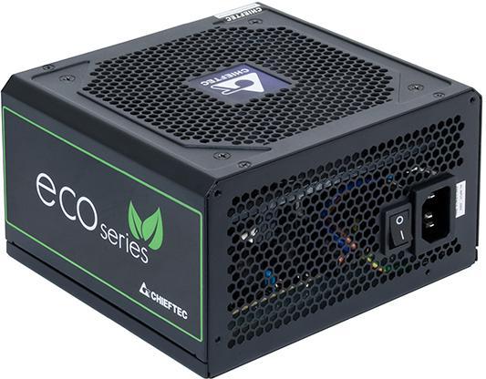 Купить Блок живлення Chieftec GPE-500S 500 Вт