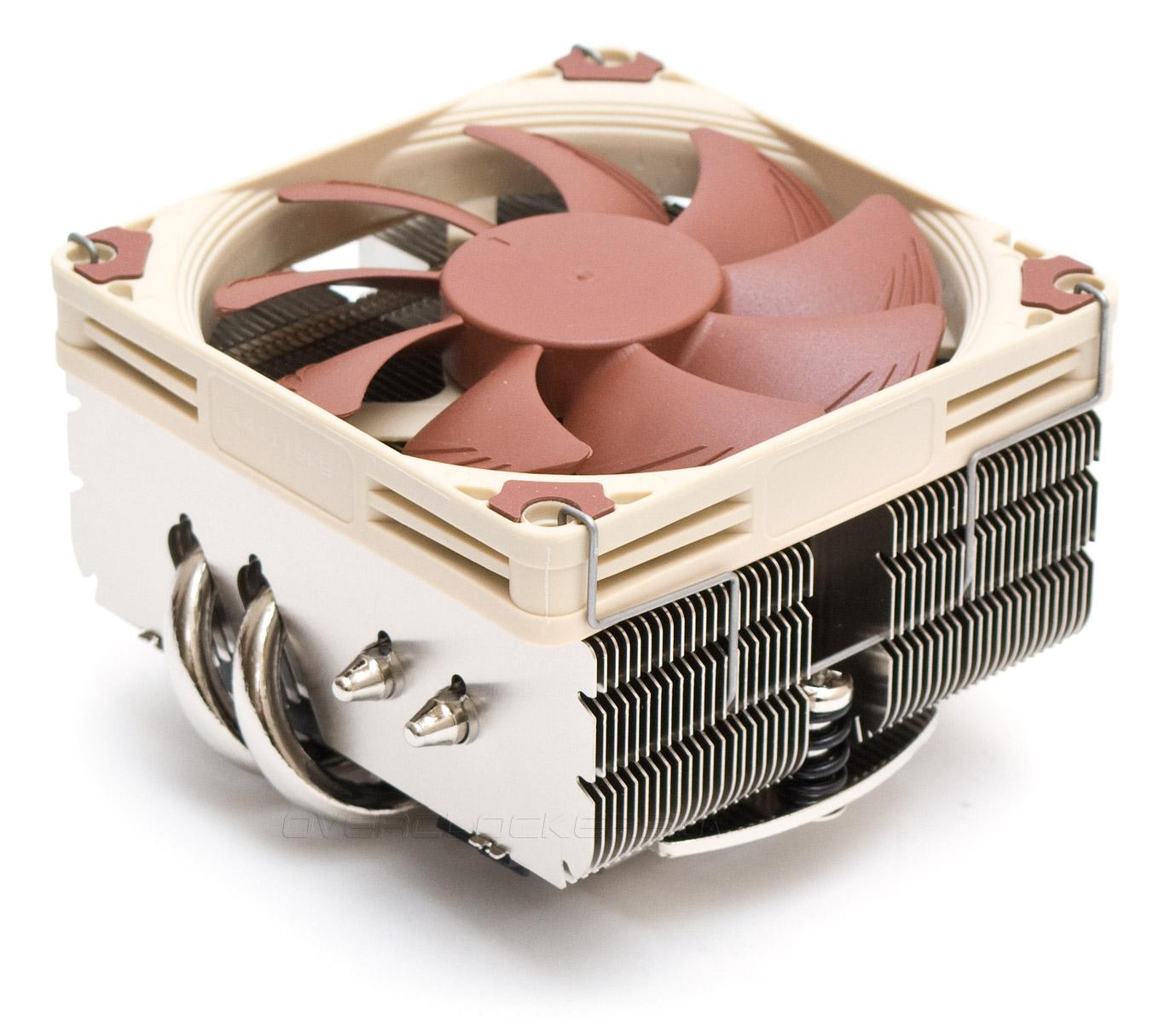 Кулер для процесора Noctua NH-L9X65  - купить со скидкой