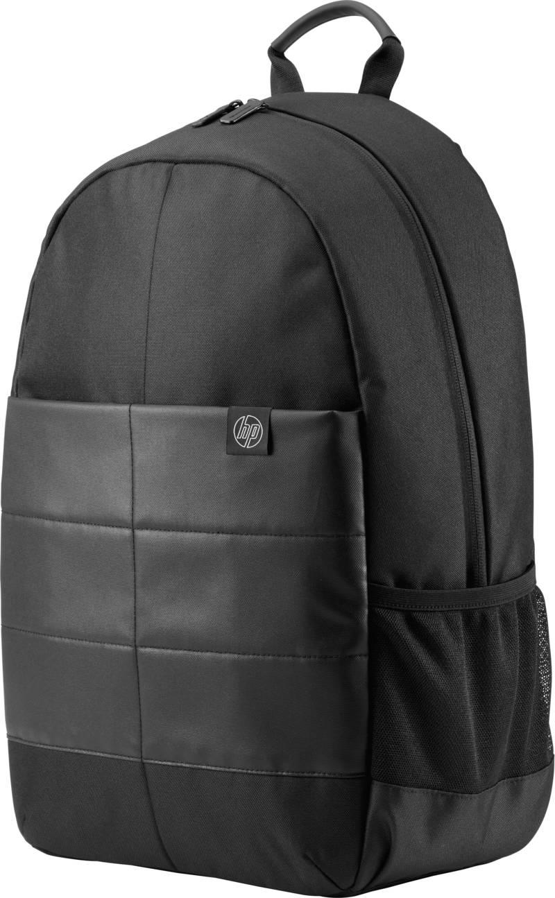 Купить Рюкзак для ноутбука HP Classic Backpack, 1FK05AA, Hewlett-Packard