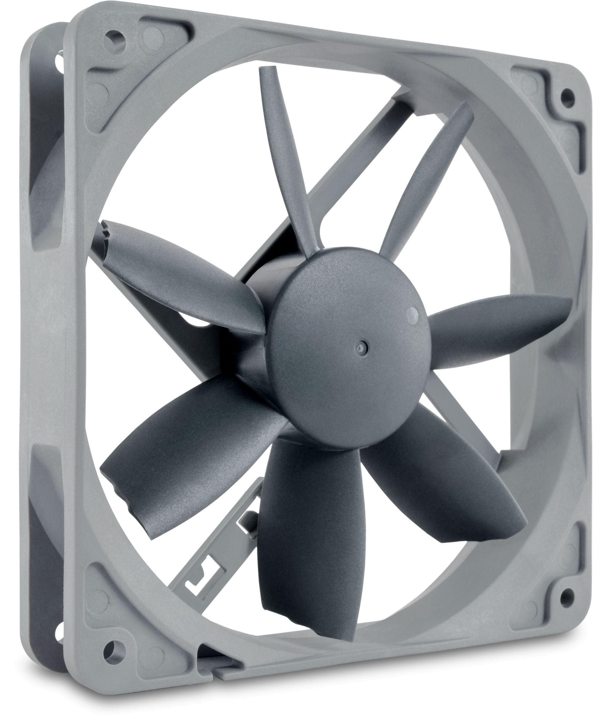 Купить Вентилятор для корпуса Noctua REDUX NF-S12B redux-1200 Grey