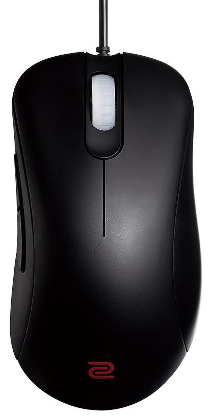Купить Миша ZOWIE EC1-A USB Black (9H.N02BB.A2E)