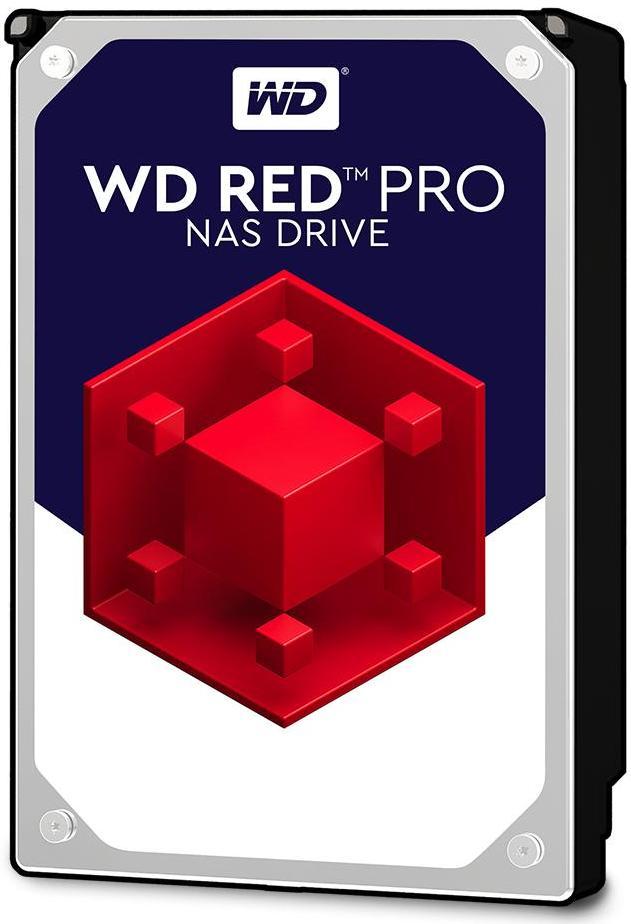 Купить Жорсткий диск Western Digital Red Pro 10TB WD101KFBX