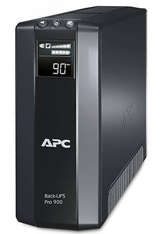 Купить ПБЖ APC Back-UPS Pro 900VA (BR900G-RS)