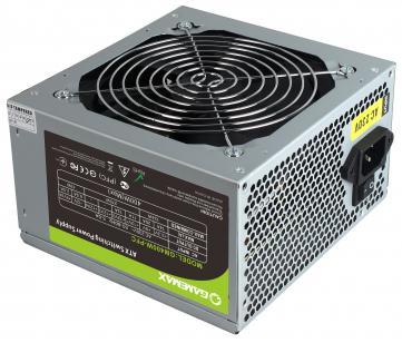 Купить Блок живлення Gamemax GM-400W-PFC 400W