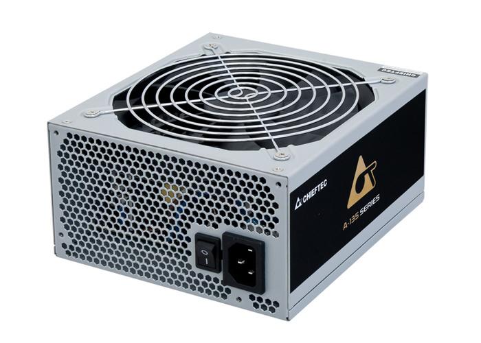 Купить Блоки живлення для ПК, Блок живлення Chieftec APS-650SB 650W