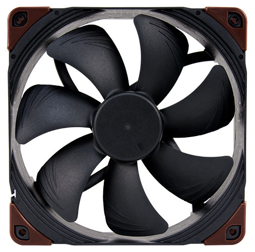 Купить Вентилятор для корпуса Noctua NF-A14iPPC-2000 PWM