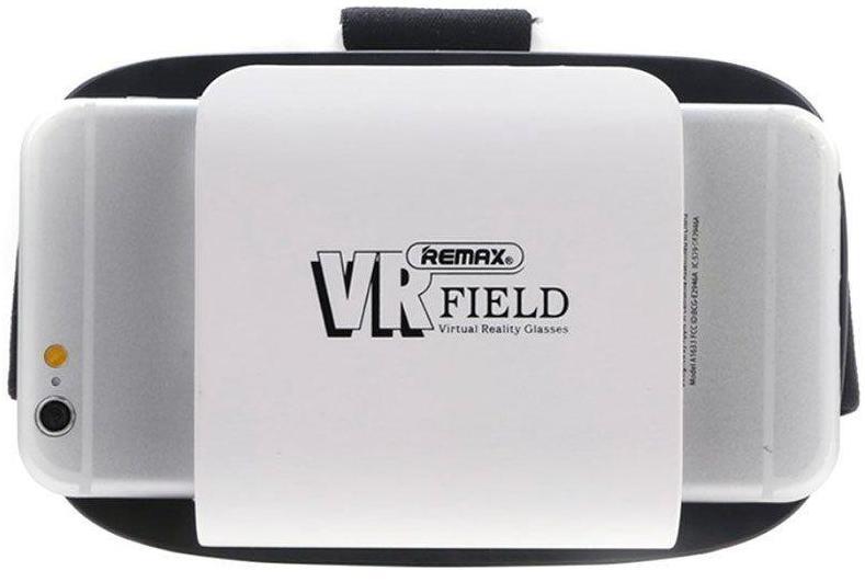 Окуляри віртуальної реальності Remax RT-VM-02 – купити в інтернет ... 855eee92b1754