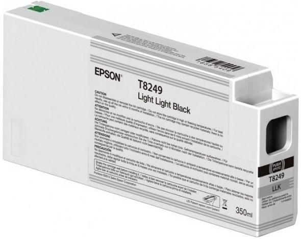 Купить Картридж Epson для P6000/7/8/9 Light Light Black 350ml, C13T824900
