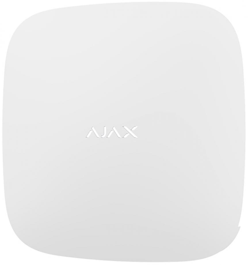 Купить Централь керування Ajax Hub White