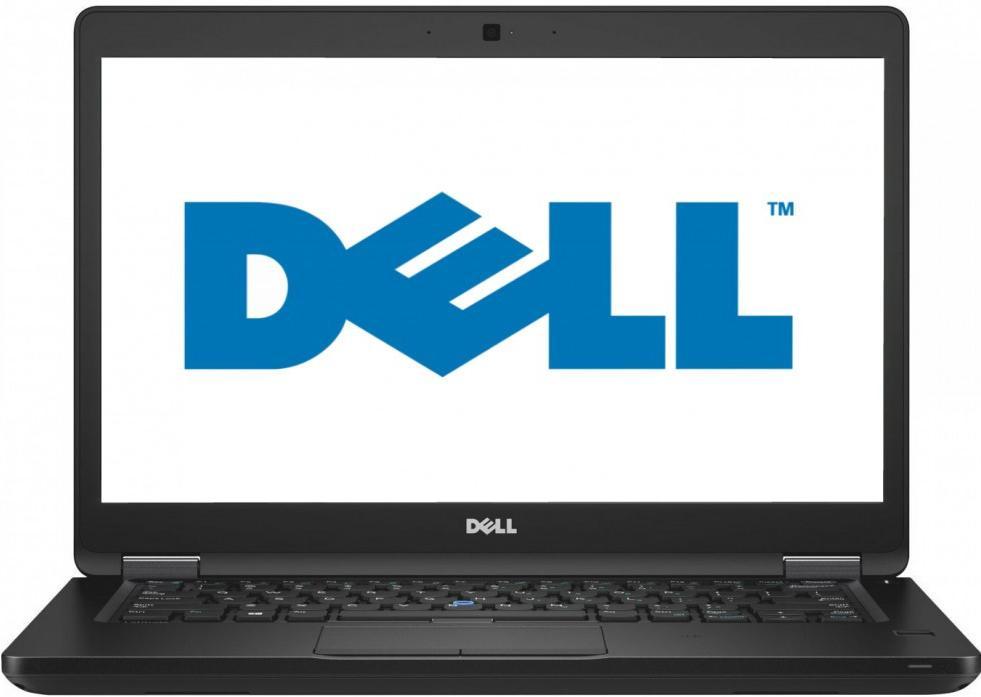 Ноутбук Dell Latitude 5491 N005L549114_UBU Black  - купить со скидкой