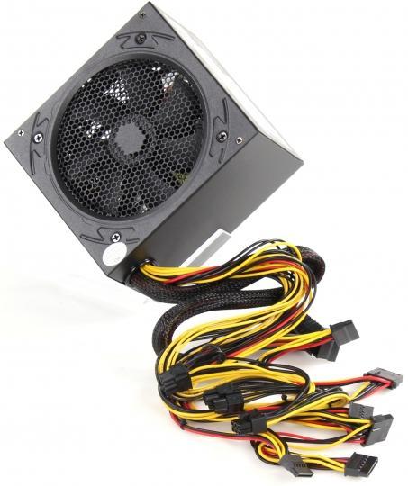 Купить Блок живлення Frime RINO-600 600W