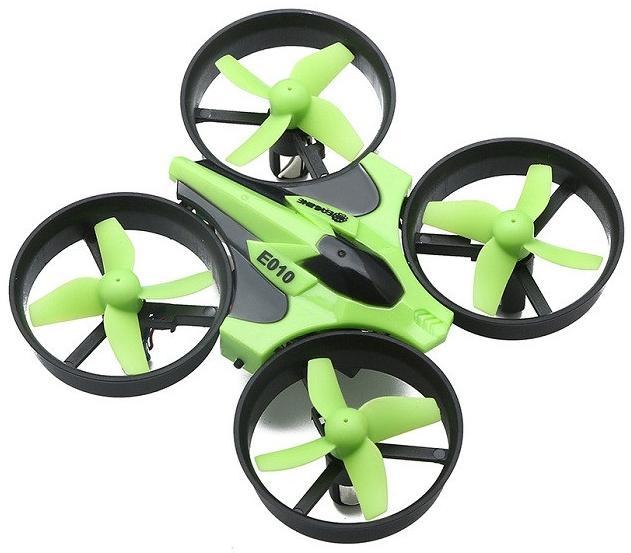 Купить Квадрокоптер Eachine E010 Mini Green (SKU447810/green)