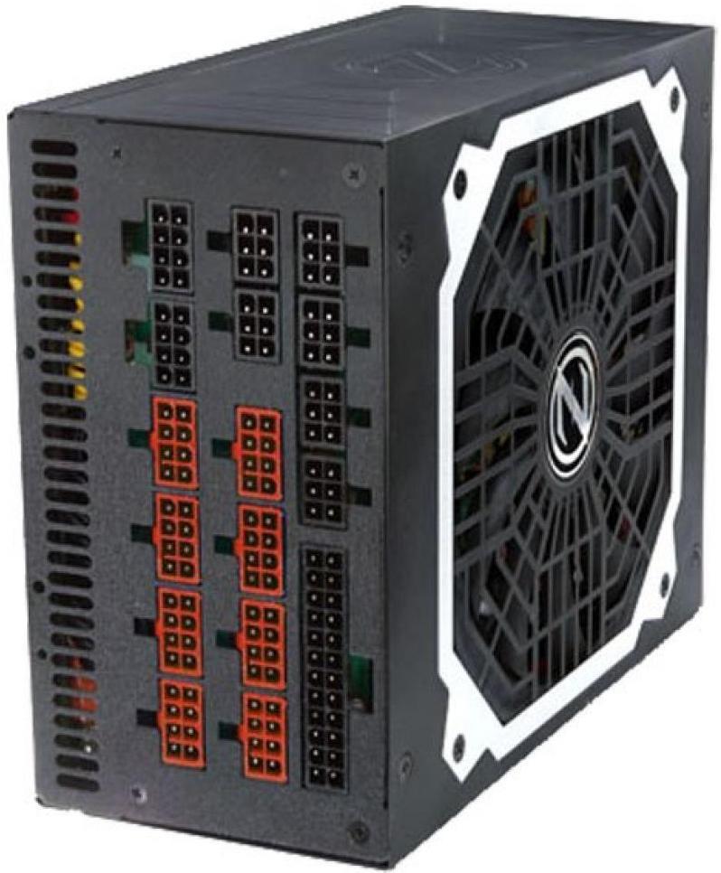 Купить Блоки живлення для ПК, Блок живлення Zalman ZM1000-ARX 1000W