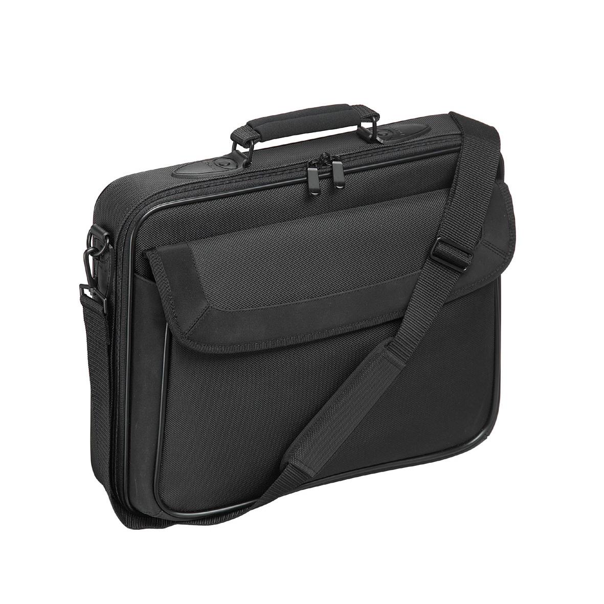 Купить Сумки, наплічники для ноутбуків, Сумка для ноутбука Targus TAR300 чорна, 42021291900000