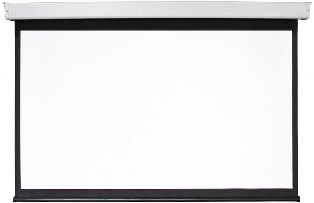 Купить Проекційний екран 2E 0169100E настінний моторизований