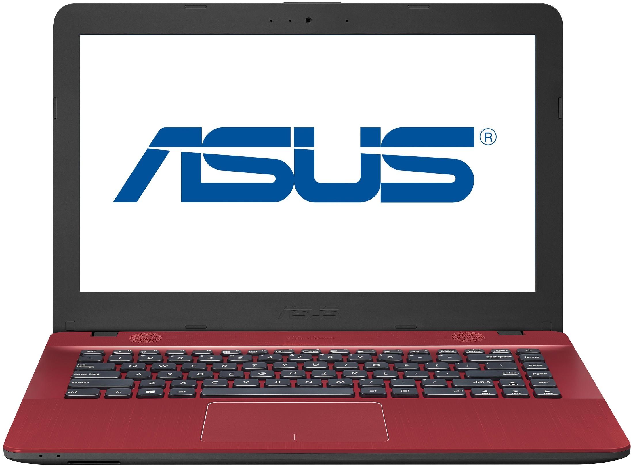 Купить Ноутбук ASUS Laptop X441MA-FA164 Red