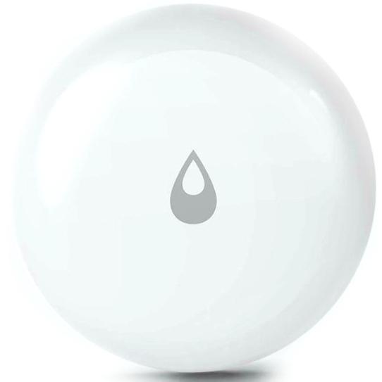 Купить Датчики, Датчик залиття Xiaomi Mi Smart Home Water Leak Sensor White (SJCGQ11LM/AS010CNW01)
