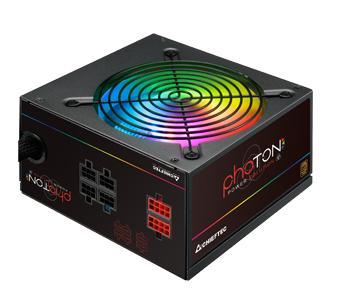 Купить Блоки живлення для ПК, Блок живлення Chieftec Photon CTG-750C-RGB 750W