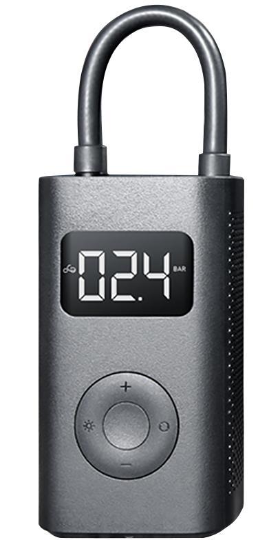 Купить Розумні гаджети, Насос Xiaomi Mijia Electric Pump MJCQB01QJ (Авто, Мото, Вело)
