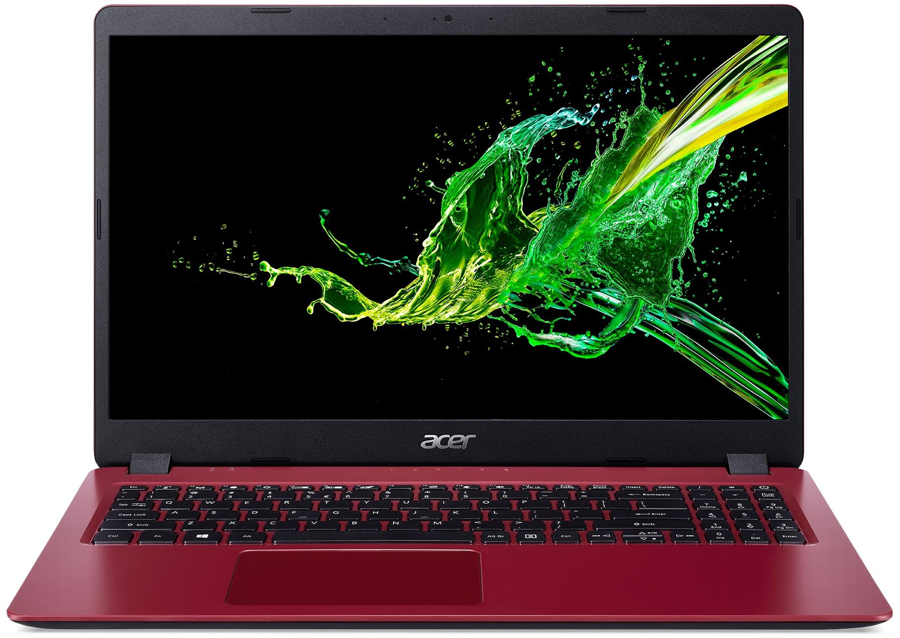 Купить Ноутбуки, Ноутбук Acer Aspire 3 A315-42-R56W NX.HHPEU.00C Red