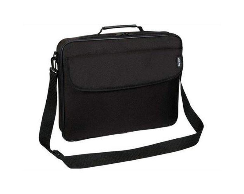 Купить Сумка для ноутбука Continent CC-100 чорна, CC-100_Black