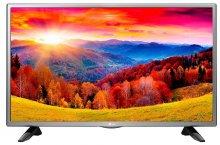 Телевізор LG 32LH595U зпереду