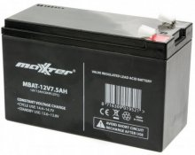 Батарея до ПБЖ Maxxter MBAT-12V7.5AH