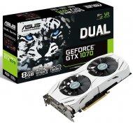 Відеокарта ASUS GTX1070 Dual (DUAL-GTX1070-8G)