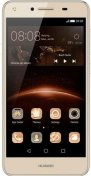 Смартфон Huawei Y5 II золотий