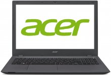Ноутбук Acer E5-573G-58NE (NX.MVMEU.066) чорний