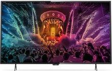 Телевізор LED Philips 55PUH6101/88 (SmartTV, Wi-Fi, 3840x2160)