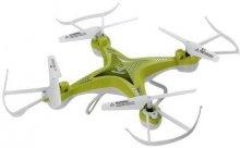 Квадрокоптер Happy Sun 2.4G L6053 зелений