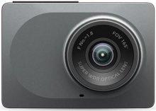 Відеореєстратор Xiaomi YI CAR DVR 1080P WI-FI (XYCDVR-GR) сірий