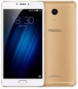 Смартфон Meizu M3 Max 3/64 ГБ золотий