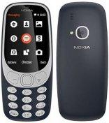Мобільний телефон Nokia 3310 темно-синій