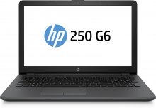 Ноутбук Hewlett-Packard 250 G6 2RR97ES Dark Gray