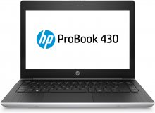 Ноутбук Hewlett-Packard Probook 430 G5 2UB48EA Silver