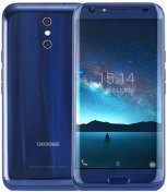 Смартфон Doogee BL5000 Blue