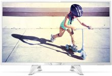 Телевізор LED PHILIPS 32PHS4032/12 (1366x768)