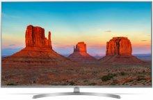 Телевізор LED LG 49UK7550PLA (Smart TV, Wi-Fi, 3840x2160)