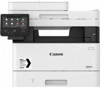 Лазерний чорно-білий БФП Canon i-SENSYS MF446X А4 з Wi-Fi