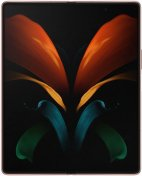 Смартфон Samsung Galaxy Z Fold2 F916 12/256GB SM-F916BZNQSEK Mystic Bronze