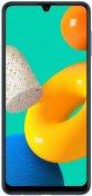 Смартфон Samsung Galaxy M32 M325F 6/128GB SM-M325FLBGSEK Light Blue