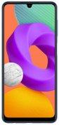 Смартфон Samsung M22 M225 4/128GB Light Blue (SM-M225FLBGSEK)