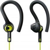 Навушники Philips ActionFit SHQ1400CL/00 Carbon lime