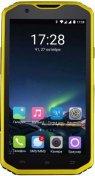 Смартфон Sigma X-treme PQ31 жовтий/чорний
