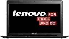 Ноутбук Lenovo IdeaPad Z70-80 (80FG00JYUA) чорний