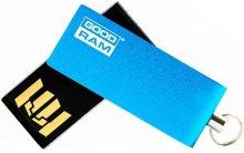 Флешка USB GoodRam Cube 16 ГБ (UCU2-0160B0R11) синя